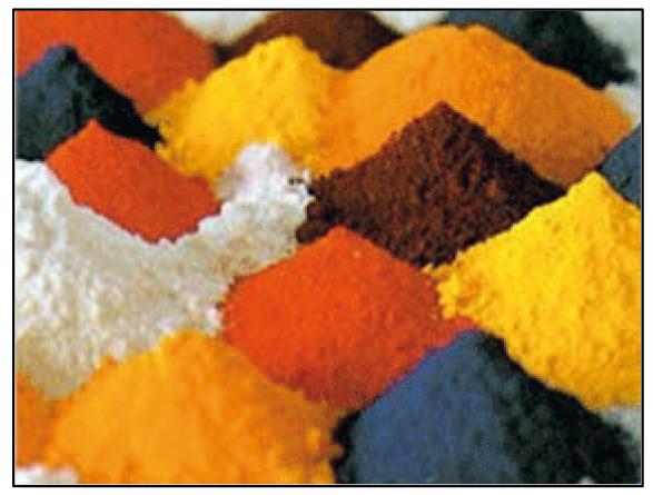 LPC minerals