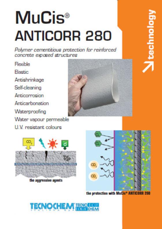 Anticorr 280 EN